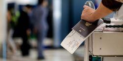 Gemar Posting Foto Boarding Pass ke Facebook atau Instagram? Awas Diincar Penjahat