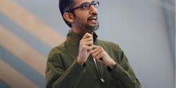CEO Google Akui Telah Pecat 48 Karyawannya karena Pelecehan Seksual