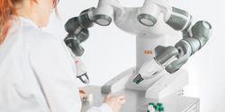 Robot Akan Digunakan Untuk Membuat Robot Lain Di Pabrik Shanghai Ini