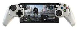 Microsoft Merancang Controller XBOX Untuk Gaming Di Smartphone