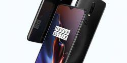Prototype Ponsel 5G Milik Oneplus Akan Dipamerkan Pada MWC 2019