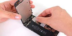 Baterai dan Layar iPhone XR Diklaim Menjadi yang Termudah Diperbaiki