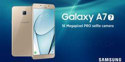 Diskon 50 Persen, Samsung Galaxy A7 Dijual Cuma Rp 2,5 Juta!