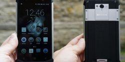 Spesifikasi dan Harga Terbaru Smartphone Blackview BV8000 Pro