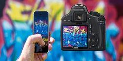 Cara Mudah Melihat dan Menghapus Data yang Menerangkan Sebuah Foto