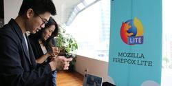 Mode Turbo Browser Firefox Lite Diklaim Menghemat 25 Ribu Jam Waktu Pengguna