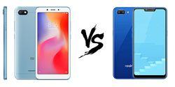 Perbandingan Realme C1 dan Xiaomi 6A, Pilihan Hape Rp 1 Jutaan Favorit
