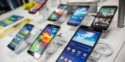Pasar Smartphone Dunia Mulai Lesu dan Mengalami Tren Penurunan