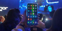 Honor Lampaui Xiaomi Dengan Honor 8X Saat Harbolnas 11.11 di Shopee