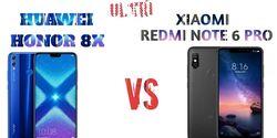 Perang Dingin Xiaomi VS Honor, Bikin Pasar Smartphone Makin Ramai