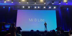 Kejutan Xiaomi di Indonesia, Selain Redmi Note 6 Pro Rilis Juga Mi 8 Lite
