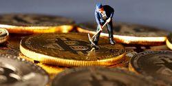 Menambang Bitcoin vs Emas, Ternyata Dua Kali Lebih Boros Energi