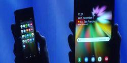 Samsung Buktikan Hape Lipat Buatannya Bukanlah Sekedar Gimmick Belaka