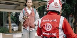 Tarif Lebih Ramah, Aplikasi Bonceng Punya Layanan Bungkus dan Bingkis