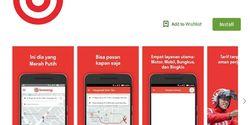 Terobosan Aplikasi Pesaing Gojek Asli Indonesia Ini Pasti Bikin Driver Tak Demo Lagi
