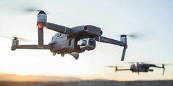 Drone DJI Dihantui Ancaman Keamanan Fatal Yang Bisa Digunakan Hacker