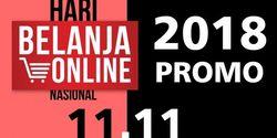 Panduan Mudah Borong Barang Incaran di Hari Belanja Online 11.11