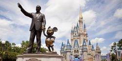 Disney Akan Luncurkan Layanan Streaming Filmnya Pada Akhir 2019
