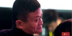 Alibaba Pecahkan Rekor Penjualan Rp 545 Triliun Lewat Hari Jomblo