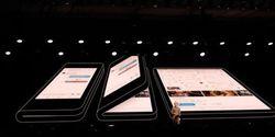 Bocoran Harga Hape Layar Lipat Samsung, Yakin Sanggup Beli?