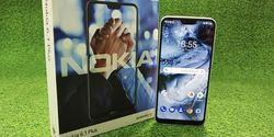 Spesifikasi Nokia 6.1 Plus Seharga Rp 3 Jutaan, Apa Kekurangannya?