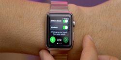 Pengguna Apple Watch Kini Sudah Bisa Mendengarkan Musik Pakai Spotify