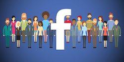 Facebook Patenkan Teknologi Untuk Susun Demografi Keluarga Pengguna