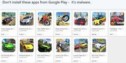 Google Hapus 13 Aplikasi dari Play Store karena Dianggap Berbahaya