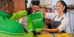 Terlaris, Ada 13 Juta Pesanan Ayam Geprek di GrabFood Tahun Ini