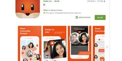 Aplikasi Kencan Tantan Dipakai untuk Merampok 14 Kali di Karawang