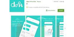 Aplikasi Pinjaman Online Do-It Modali 1000 Tukang Sayur Agar Lepas Dari Rentenir