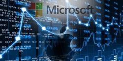 Microsoft Kalahkan Apple Sebagai Perusahaan Dengan Keuntungan Terbesar