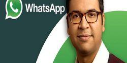 WhatsApp Kembali Ditinggal Hengkang oleh Pejabat Tingginya