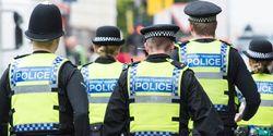 Polisi Inggris Buat AI untuk Deteksi Kejahatan yang Belum Terjadi