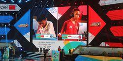 Industri Gaming Marak, Hadiah Pertandingan eSports Ungguli NBA dan FIFA