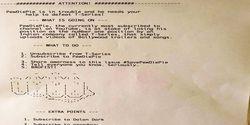 Hacker Bobol Printer, Cetak Pesan Untuk Subscribe Ke Channel PewDiePie