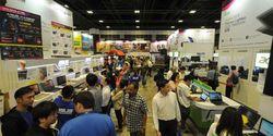 Pameran Elektronik ICEE Indonesia 2018 Gelar Teknologi Terbaru dan Targetkan Rp 71 Miliar
