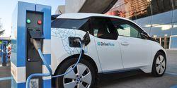 Pemerintah China Monitor Lokasi Mobil Elektrik, Dibantu Pabrik Mobil