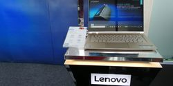 laptop Tablet Lenovo Yoga C930 Resmi Hadir ke Indonesia,  Ini Harganya