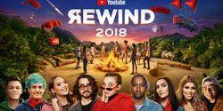 Youtube Rewind 2018 Resmi Dirilis, Kok Banyak Yang Dislike Yah?