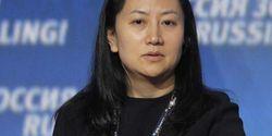 China Ancam Kanada yang Menangkap Bos Huawei Atas Pesanan AS