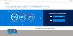 Microsoft Akhirnya Menyerah, Browser Edge Akan Berbasis Chrome
