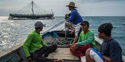 Teknologi Sentuh Nelayan, Data Lokasi Ikan Bisa Didapat dari Satelit