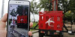 Telkomsel Siapkan Bandwith 4,2 Tbps Sambut Kenaikan Trafik 20 Persen di Libur Natal dan Tahun Baru