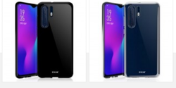 Huawei P30 Kabarnya Bawa 4 Kamera Belakang, Begini Penampilannya