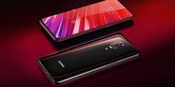 Lenovo Z5 Pro GT Jadi Hape Pertama Pakai Snapdragon 855 dan Dukung 5G