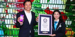 Xiaomi Play Meriahkan Natal dengan Pecahkan Rekor Dunia Baru