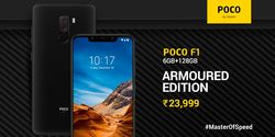 Xiaomi Resmi Luncurkan Pocophone Versi Terbaru, Pocophone F2 Kah?