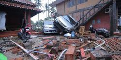 Sistem Peringatan Dini Tsunami Yang Terjangkau, Berbasis IoT dan Wireless Sensor Network