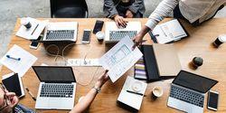 Ajang Pengenalan Teknologi Disruptif di Medan Ala Indosat